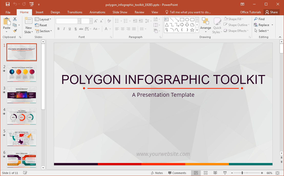 infographic-template-for-powerpoint
