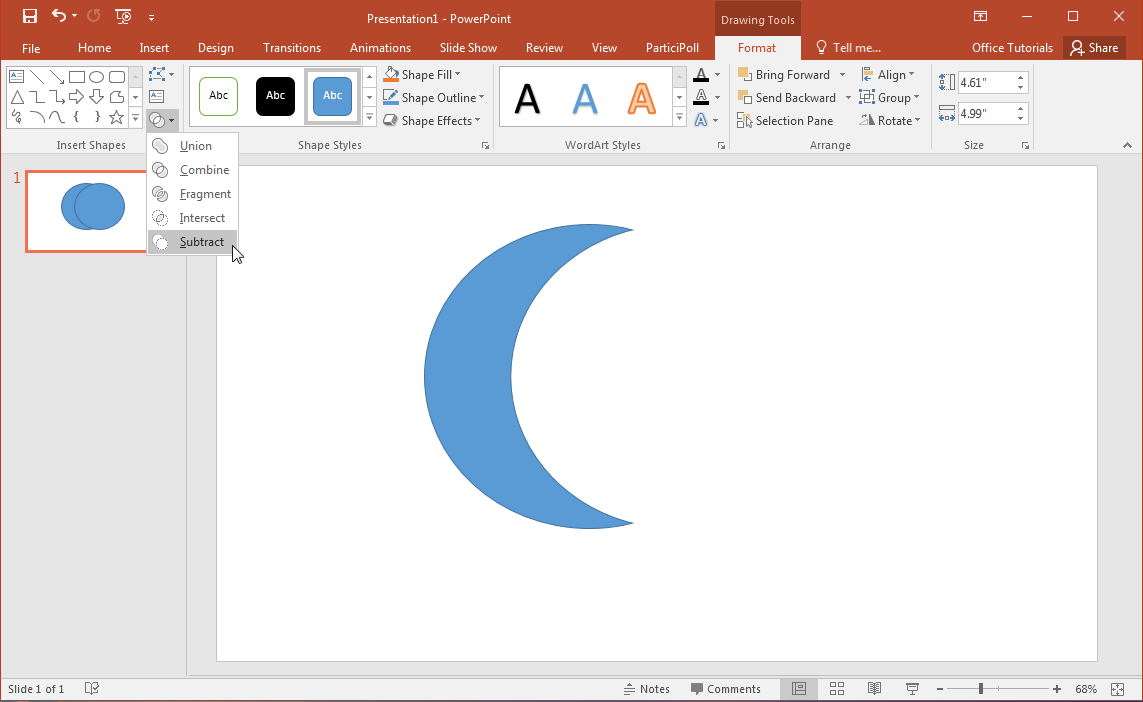 crescent-made-with-powerpoint-shapes