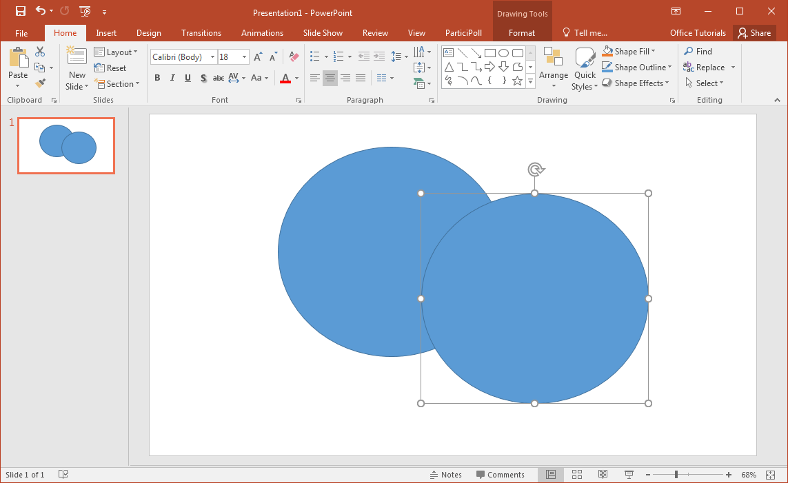 what-is-a-powerpoint-shape
