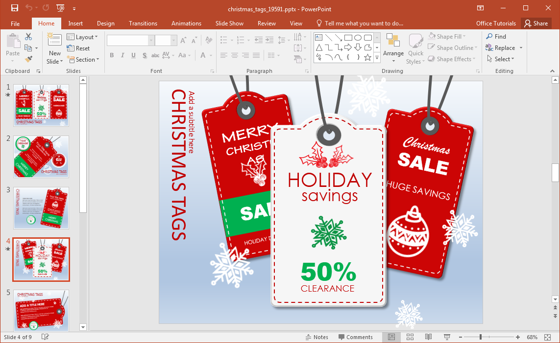 sales-tags-for-christmas