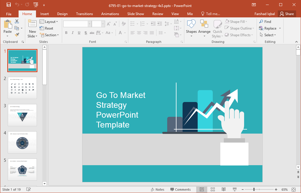 Best go to market strategy templates for powerpoint for the purpose of this post we will be using the go to market strategy powerpoint template for defining the basics of a go to market plan toneelgroepblik Choice Image