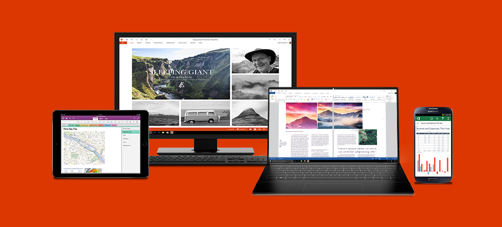 All you need to know about office 365 for Office design 365