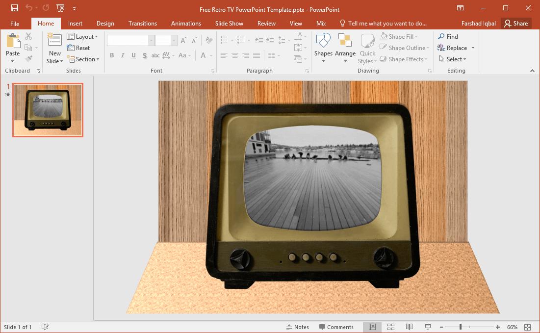 three dimensional video frame - FPPT