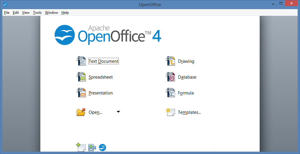openoffice vs libreoffice