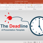 Deadline Animations for PowerPoint