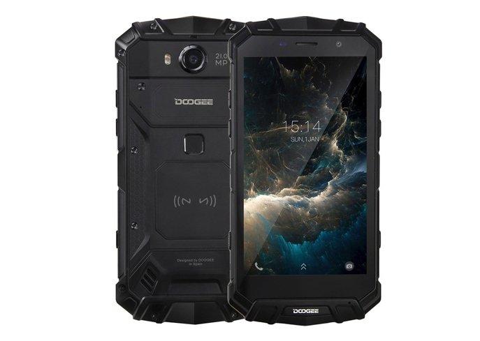 Doogee S60 Smartphone