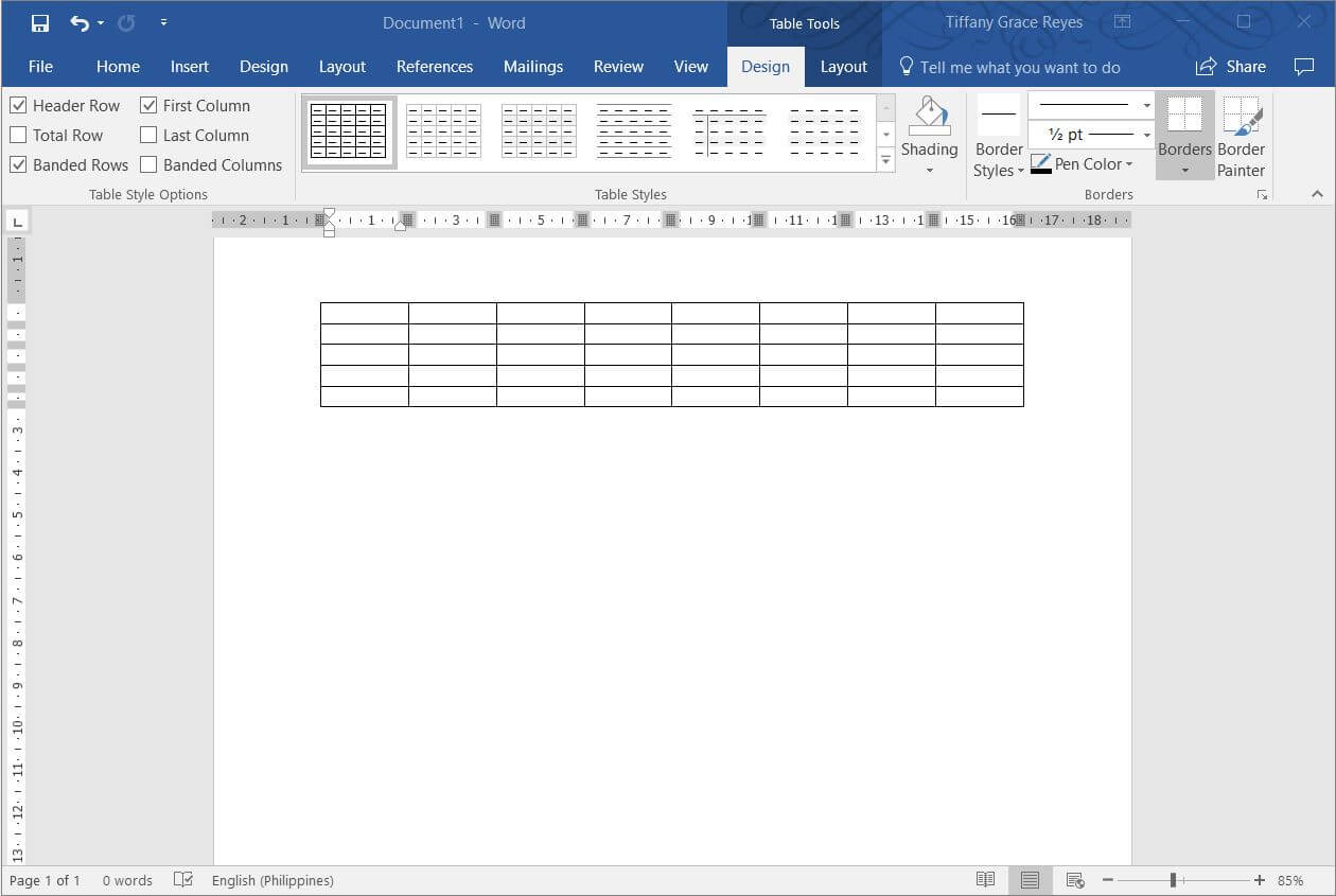 insert-table-and-choose-diagonal-split-border