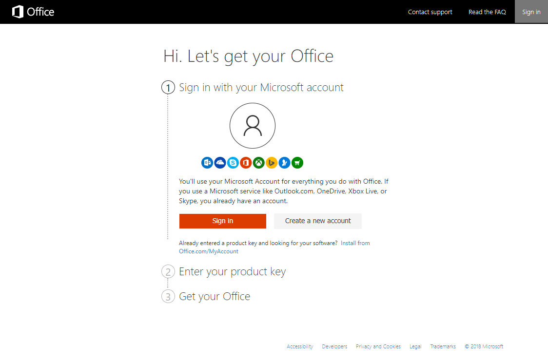 How to Check if Your Office 2016 is Not Pirated