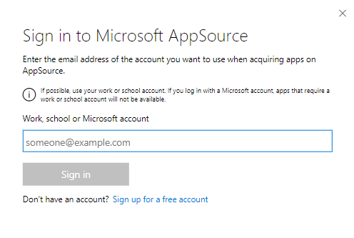 sign-in-to-appsource-to-download-add-in