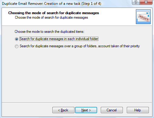 Search-for-Duplicate-Emails