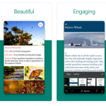 Sway for iPhone
