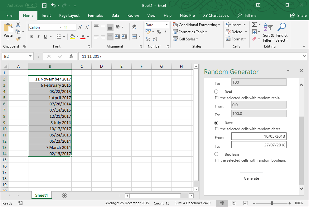 Generate-Dates-and-Other-Random-Data