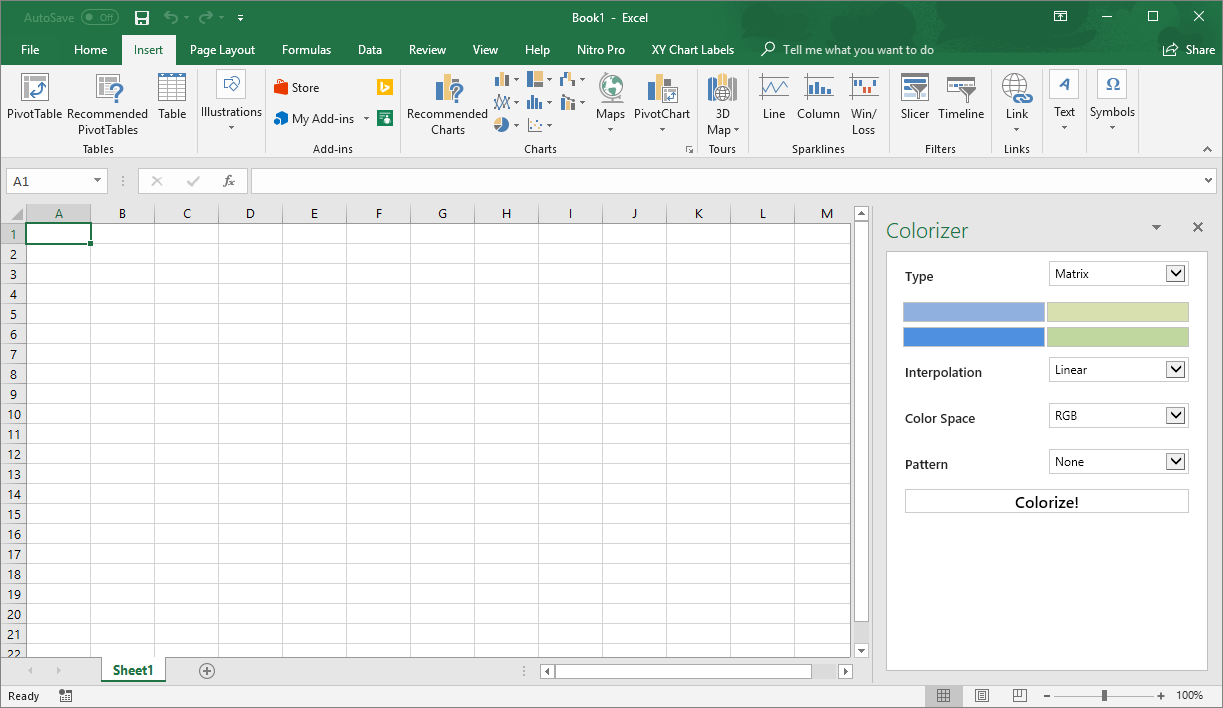 Use-the-Colorizer-App-to-Spruce-up-Your-Spreadsheets