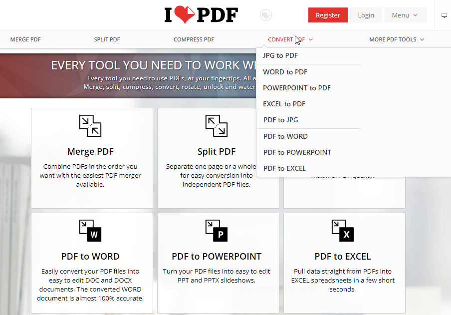 Convert PDFs to Various Formats Without Compromising Quality