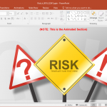 Analyze Risks