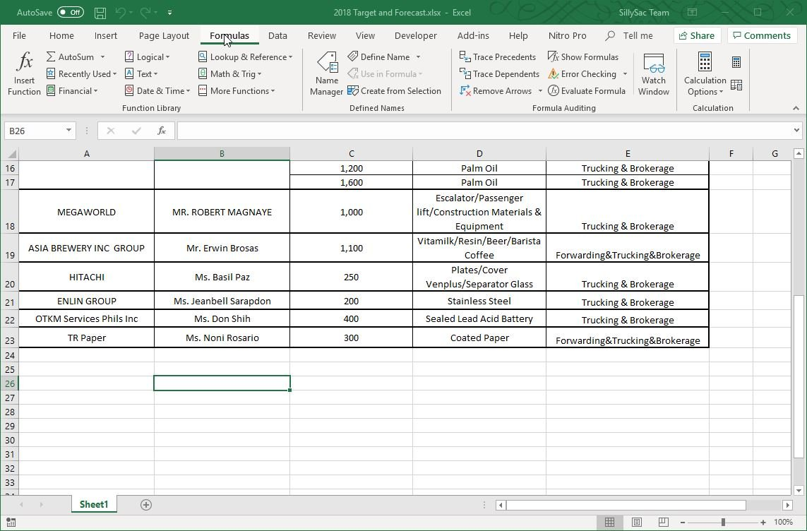 How to use VLOOKUP to Find a Value in a Table or Range