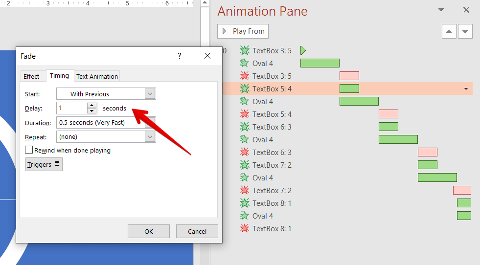 How to Create an Animated Countdown Timer in PowerPoint