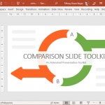 Animated Comparison Slide Toolkit for PowerPoint