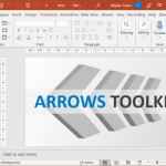 PowerPoint Arrow Toolkit