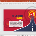 Hit Your Targets with This Animated Target Template