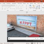 Custom text animation for PowerPoint