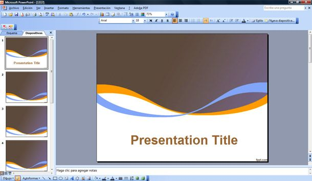 academic poster template for powerpoint