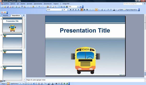 presentaciones de ppt koni polycode co