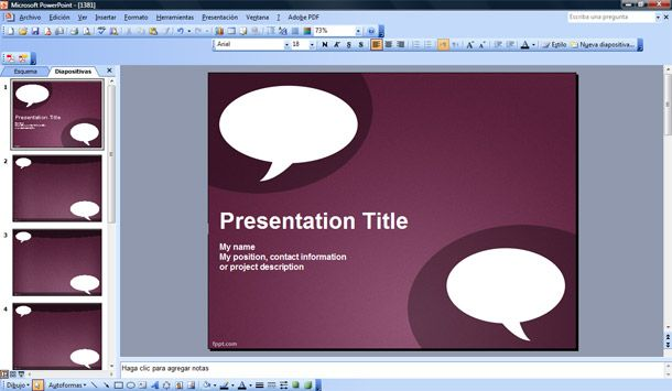 Best PowerPoint Templates for Social Business presentations