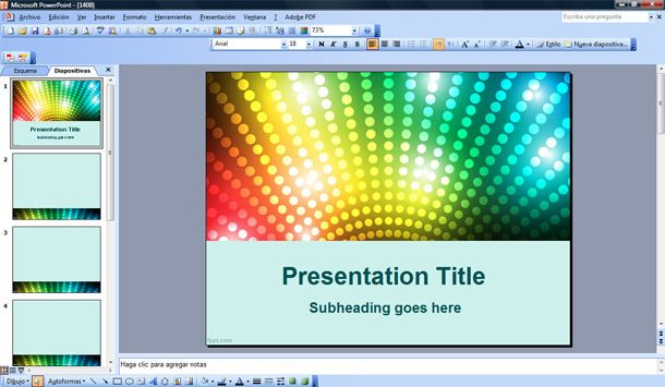 blog archiv daydepositfiles With tv game show powerpoint templates