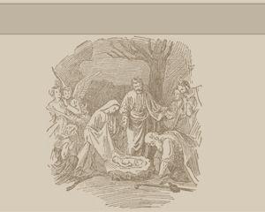 Birth of Jesus Powerpoint