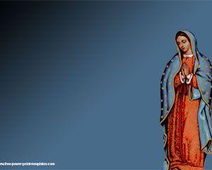 Virgen de Guadalupe Powerpoint