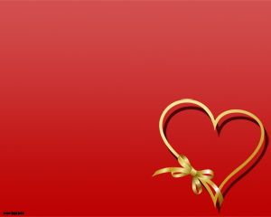 love powerpoint templates