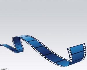 Festival de Cine Plantilla PPT PPT Template