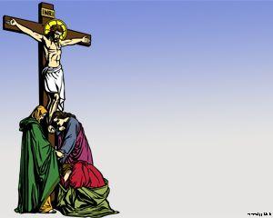 Jesús Crucificado PPT