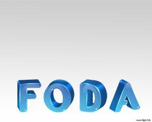 FODA Plantilla Powerpoint PPT Template