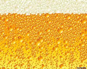 Plantilla PowerPoint de Cerveza