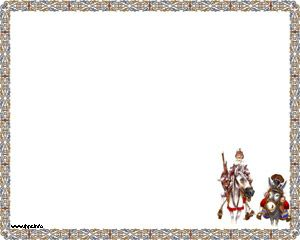 Don Quijote y Sancho Panza PPT PPT Template
