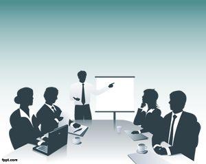 Plantilla PowerPoint para Capacitación PPT Template