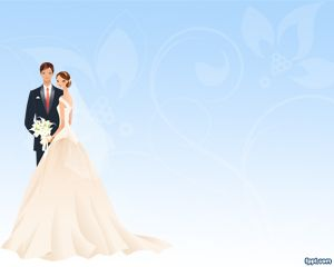 wedding ppt