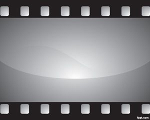 Plantilla Powerpoint de Ciencias Cinematográficas PPT Template