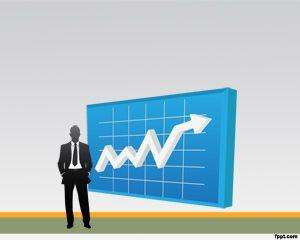 Plantilla PowerPoint Análisis de Negocio PPT Template