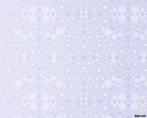 Plantilla de PowerPoint con Círculos Violetas PPT Template