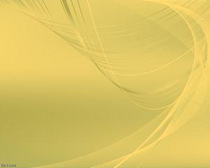 Plantilla PowerPoint con Curvas Atractivas PPT Template