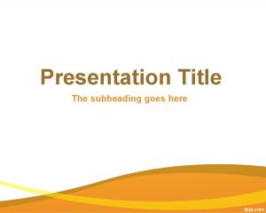 Business PowerPoint Presentation Template PPT Template