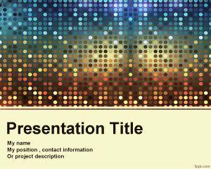Plantilla PowerPoint de Fantasía PPT Template