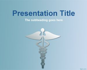 PowerPoint Templates Medical PPT Template