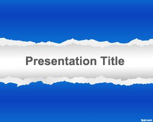 Plantilla PowerPoint Magica PPT Template