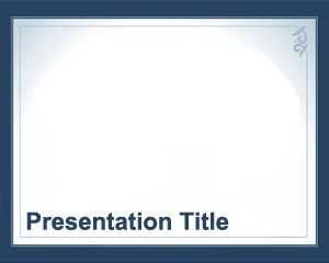 powerpoint templates academic