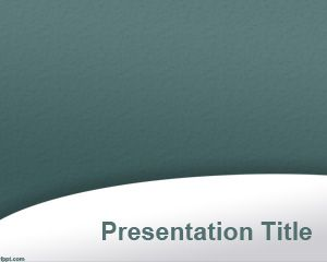 Plantilla Atractiva para PowerPoint PPT Template