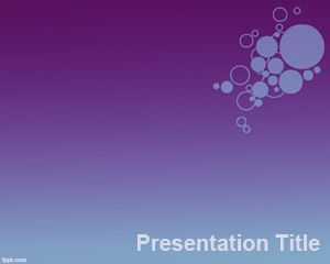 2003 Powerpoint Template PPT Template